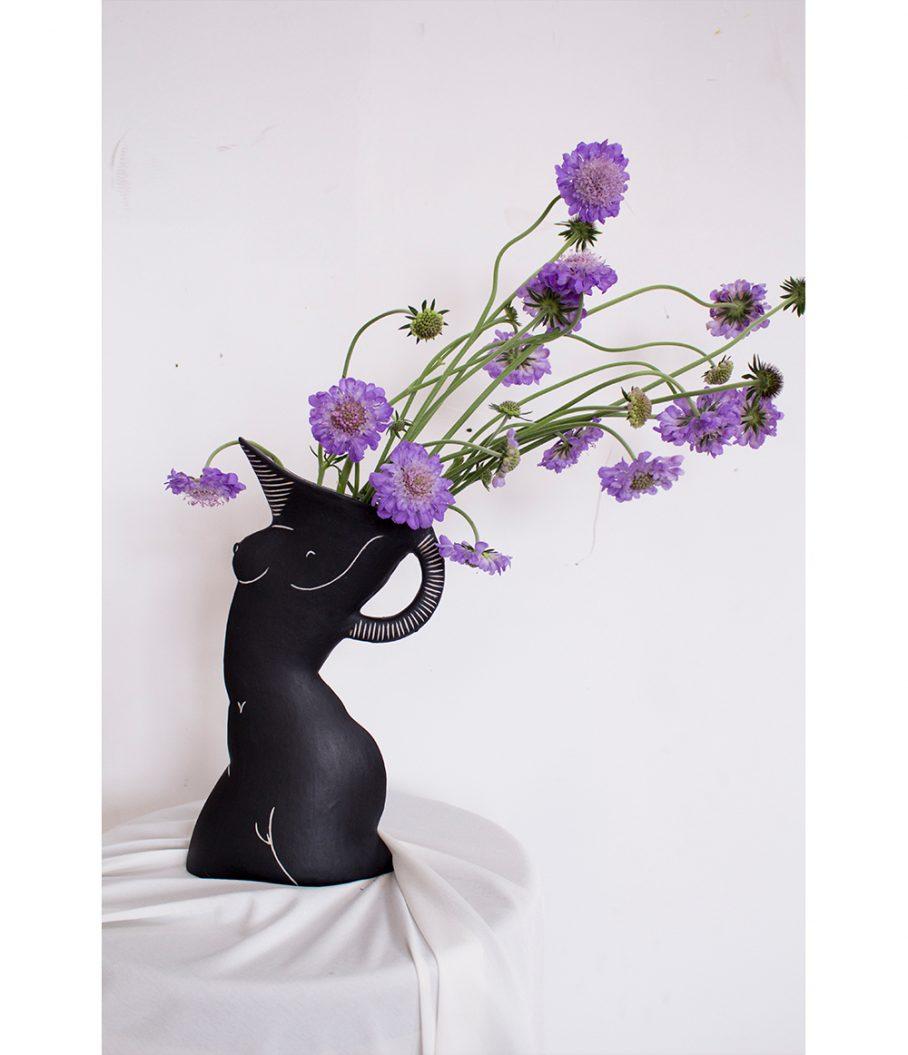 jude jelfs pulchra vase