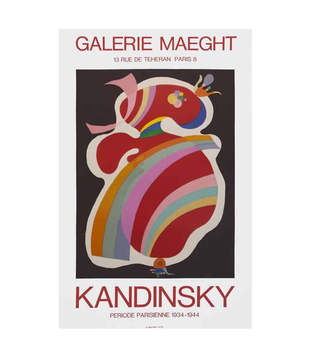kandinsky-lithograph