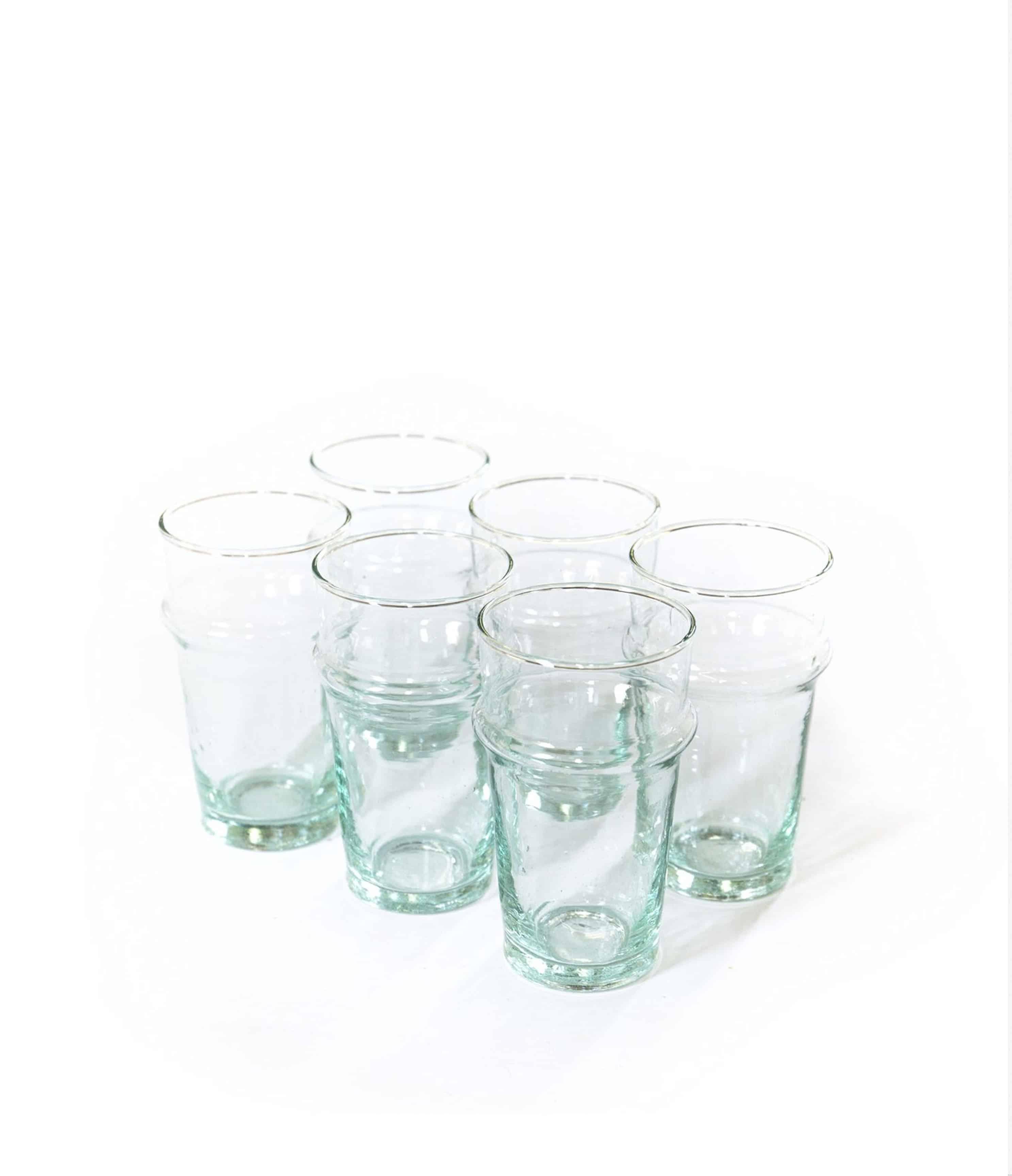 Large Le Verre Beldi Glasses