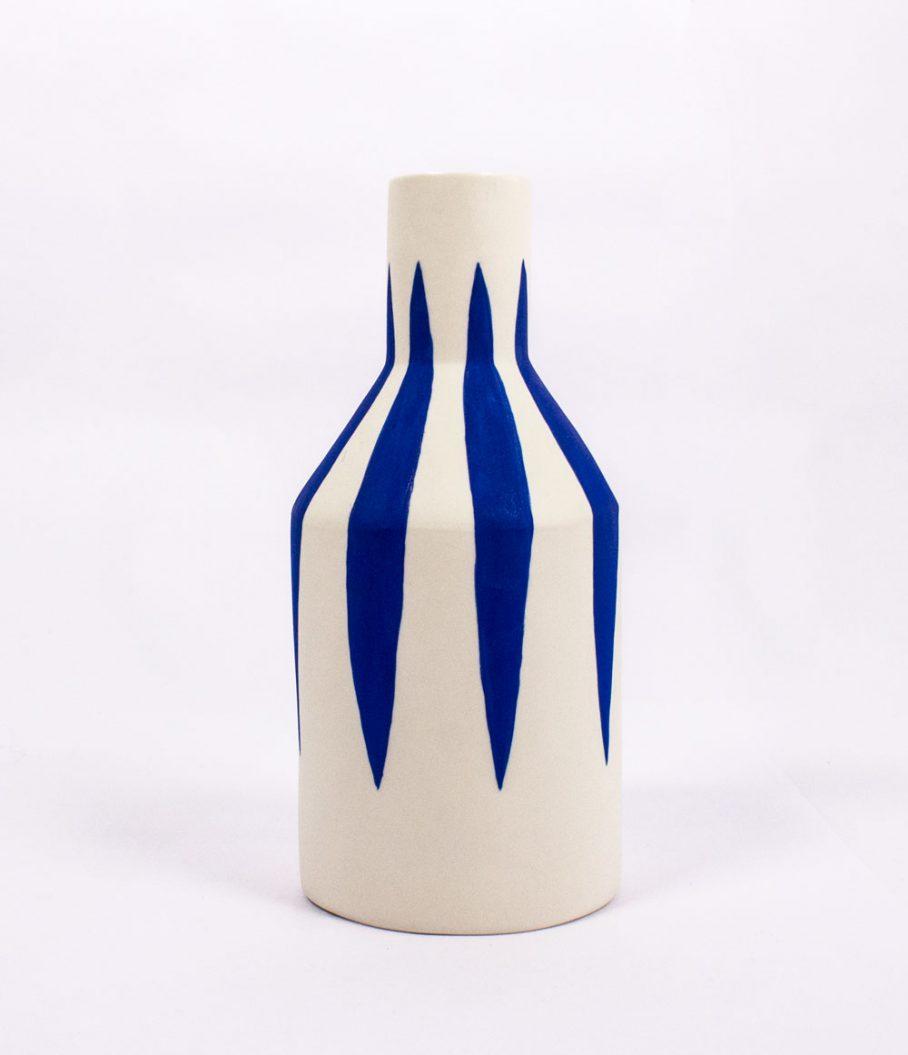 Sophie Alda Striped Bottle Vaes