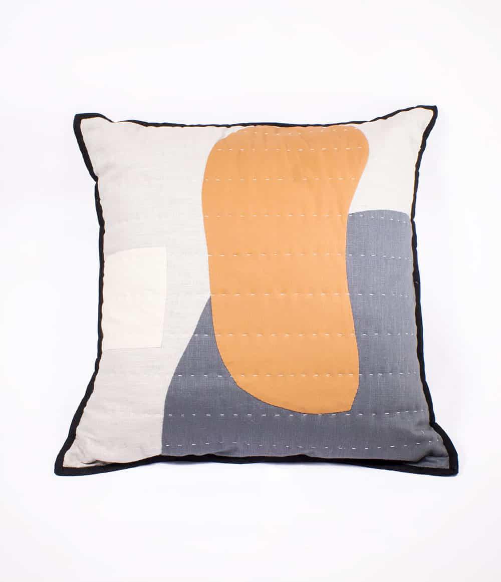 HOQ-Cushion