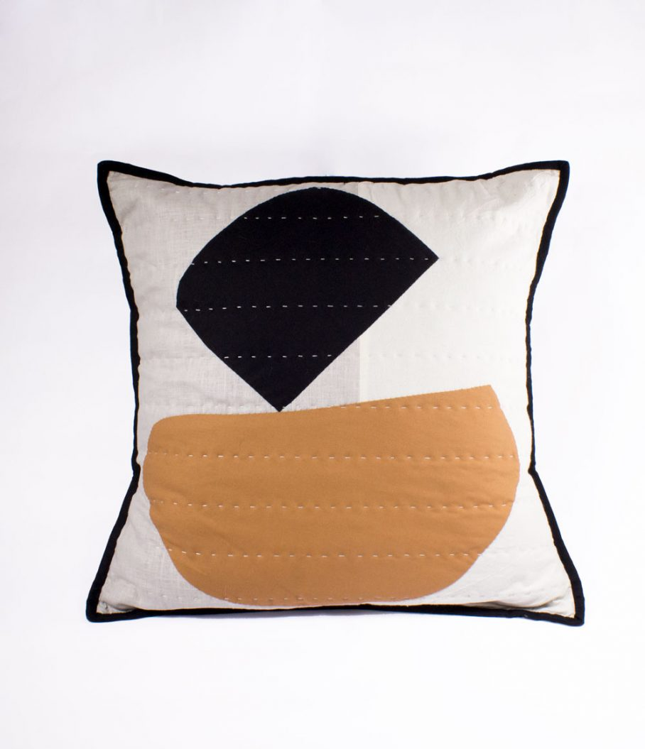 HOQ x Rhoko Cushion