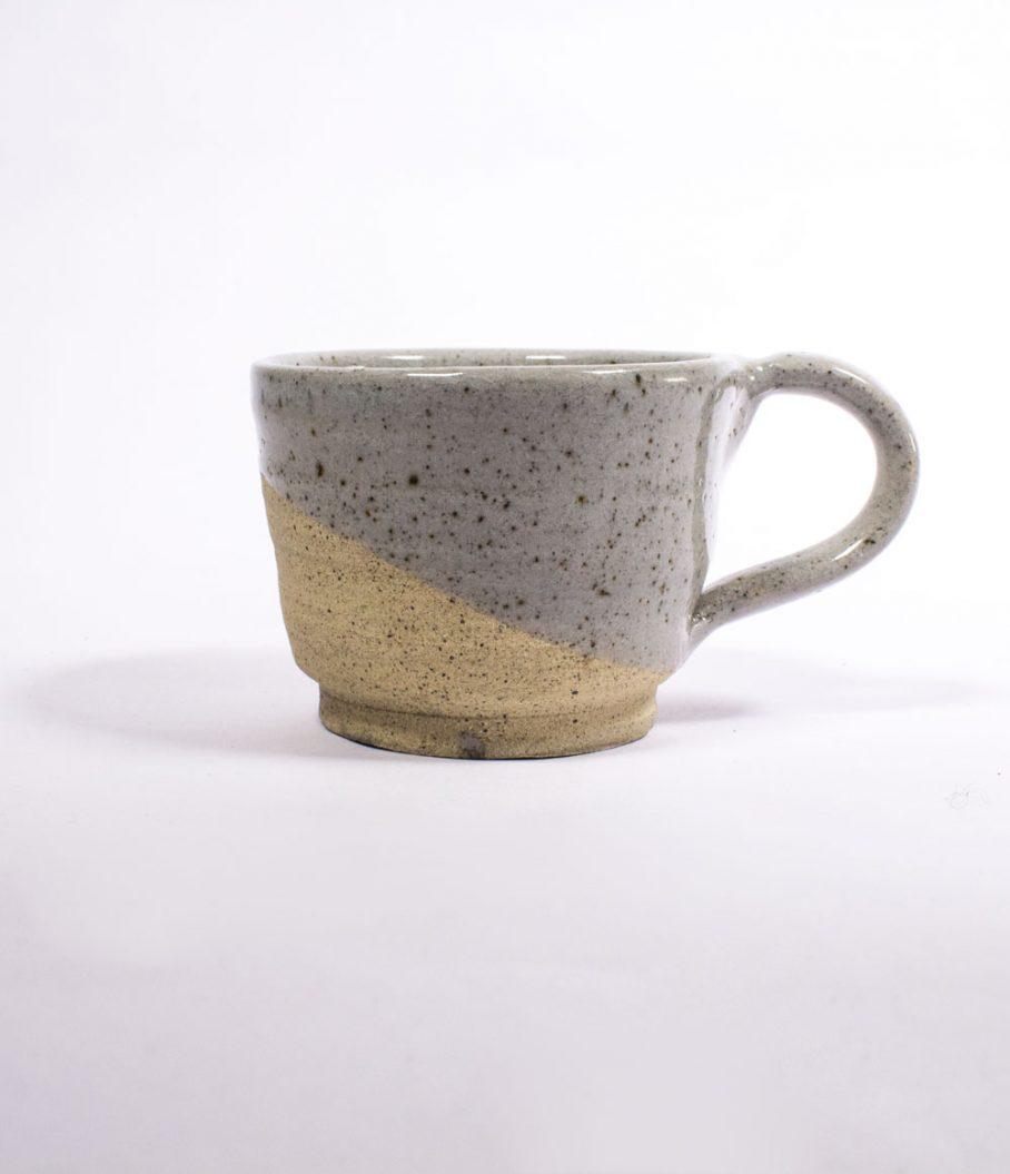 Pearl Grey Cup