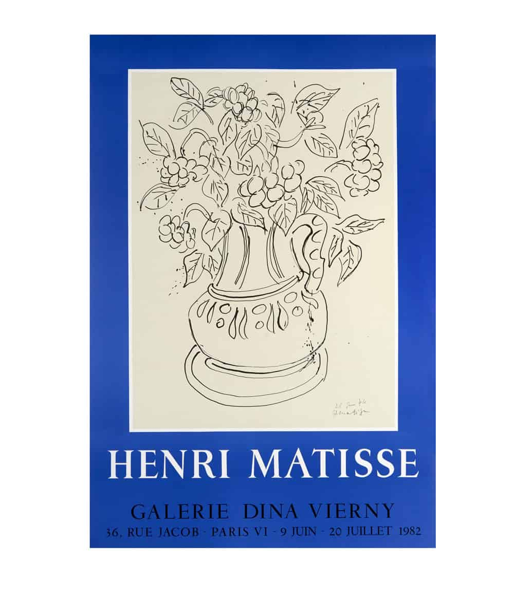 Henri-Matisse---Galerie-Dina-Vierny