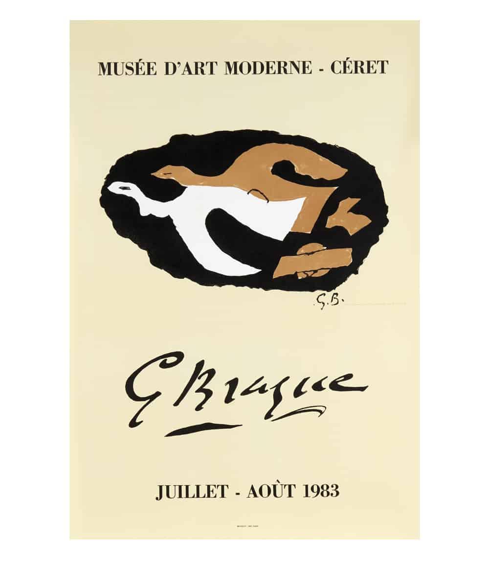 Georges Braque Print