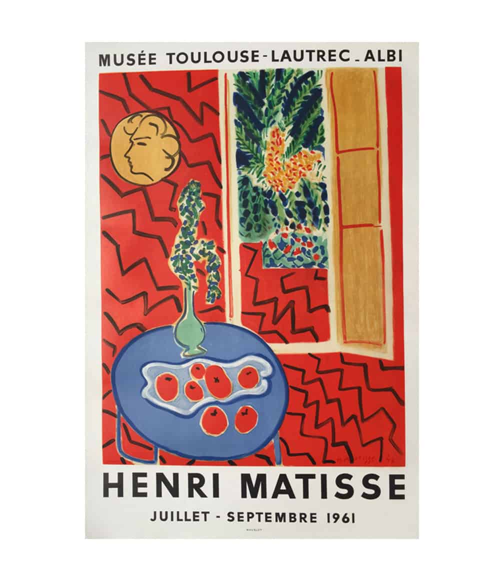 henri matisse musee toulouse