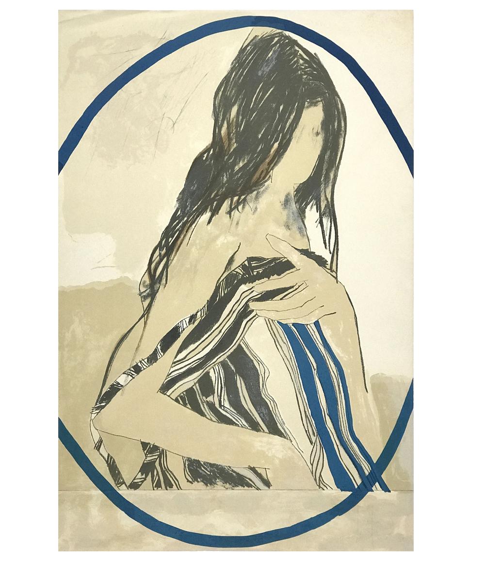 Early Blue Arcs Bruce Dorfman
